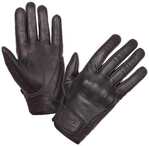 Modeka Hot Classic Handschuhe 12 Schwarz