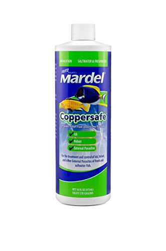 Fritz Mardel - Coppersafe - 16oz