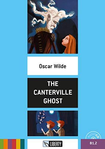 The Canterville Ghost. Buch + Audio-CD: Englische Lektüre für das 4. und 5. Lernjahr