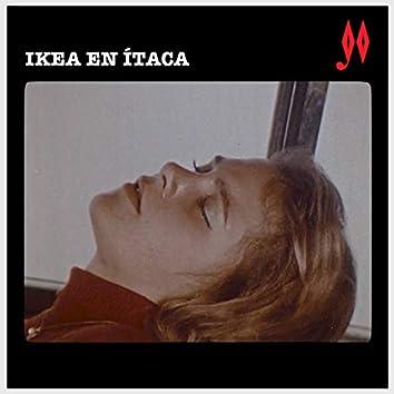 Ikea en Ítaca