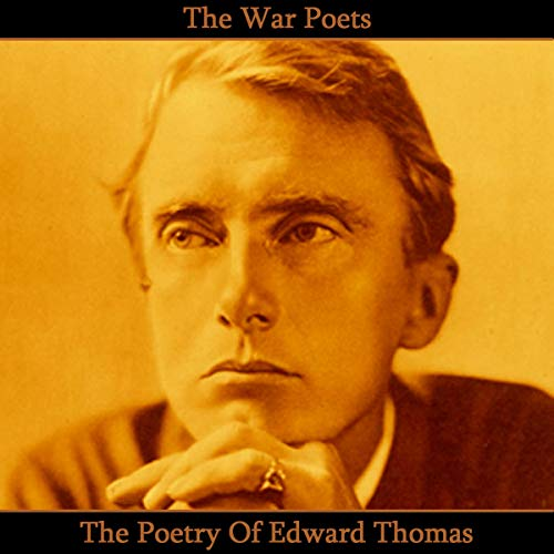 Page de couverture de The Poetry of Edward Thomas