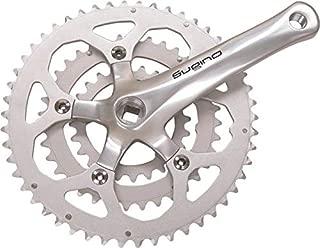 Sugino XD600 Triple Cranksets 175mm 26-36-46 74-110 7-8-Speed