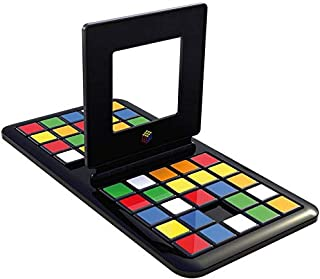 DAYONG Magic Block Game Race Board Game Magic Cube Education Parent-Child Activity Board for Kids Funny Family Party Game ...