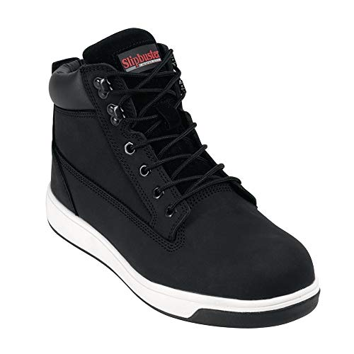 Slipbuster Footwear BB422-46 Botas deportivas, S1, SRC, talla 46, color negro