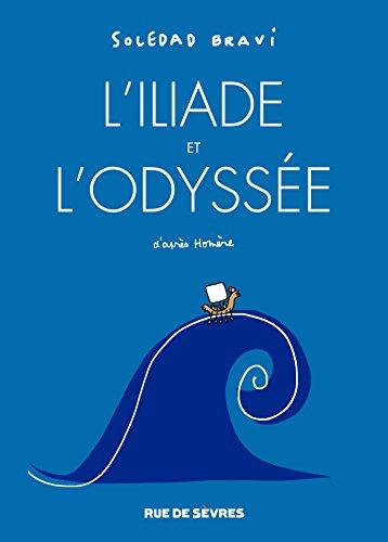 L'Iliade et l'Odysée (Hors collection) (French Edition)