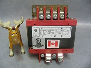Rex CS250C1-X/S1/50 Control Transformer 230V 250VA