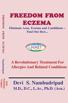 [Dr. Devi Nambudripad]のFreedom From Eczema (English Edition)