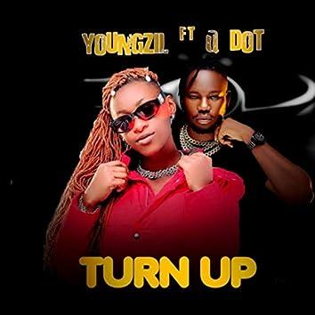 Turn Up (feat. Qdot)