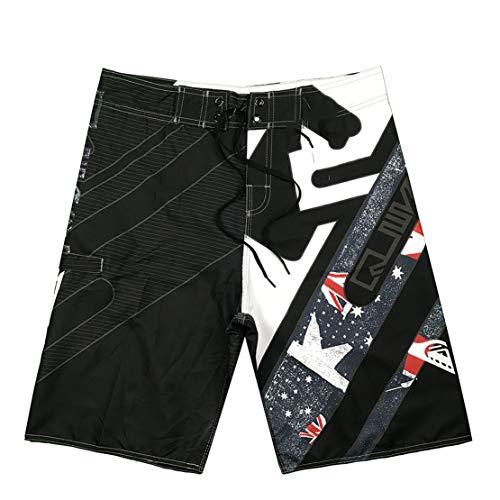 Carrey - Pantalones cortos para hombre