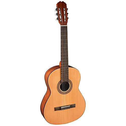 Admira ADM200 Alba Gitarre 4/4