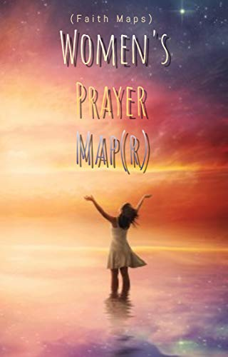 Women's Prayer Map(r) (Faith Maps) (English Edition)