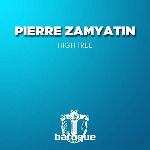 Pierre Zamyatin
