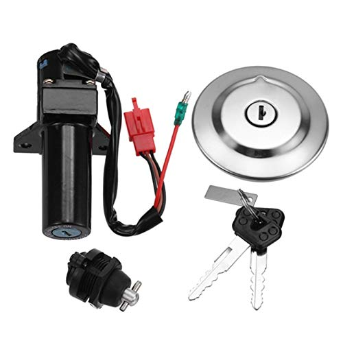 furong Interruptor de la Motocicleta eléctrica de Bloqueo de Encendido Juego de...