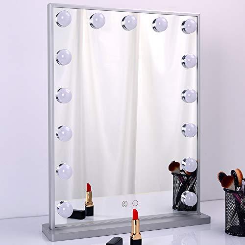 WONSTART Espejo de vanidad de Maquillaje con Luces