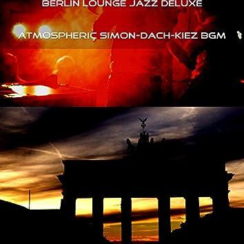 Atmospheric Simon-Dach-Kiez BGM