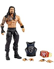 WWE Elite Roman Reigns Top Picks Action Figure