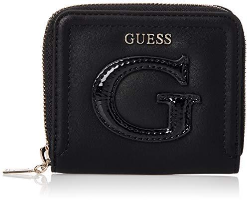 Guess Chrissy Small Zip Around Wallet, Billetera para Mujer