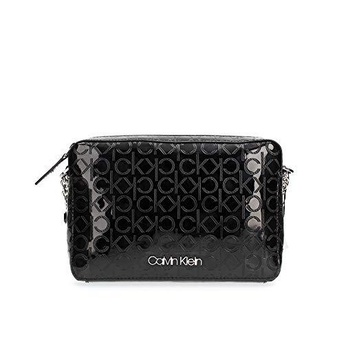 Calvin Klein CK Must EM EW Crossbody Black