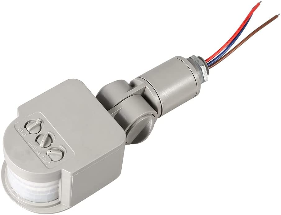 Uxsiya depot Detector Motion Sensor Price reduction Degree Switch Induct 180