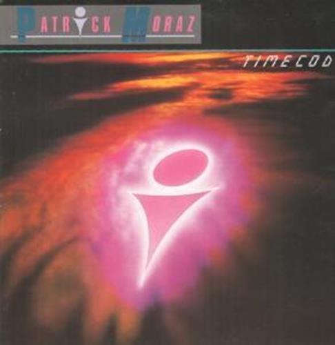 TIMECODE LP (VINYL) US PASSPORT 1984