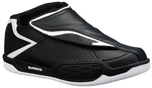 Shimano MTB Schuhe SH-AM45 Schuhe men schwarz (Größe: 40)