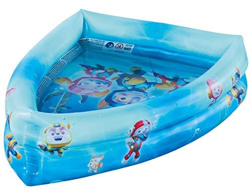 Happy People 16331 Pool-16331 Pool, blau