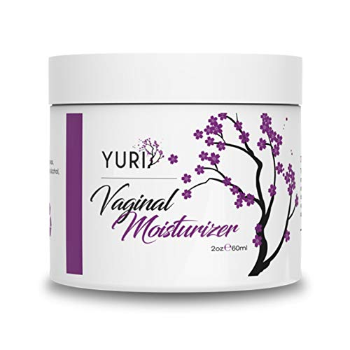 Moisturizer for Vaginal Health - Vulva Balm Intimate Skin Care, Relieves Dryness, Irritation, Redness, Chafing, Burning Itching, Odors 100% Natural - Moisturizes + Soothes + Personal Lubricant - 2oz