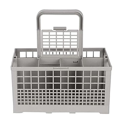 Yuyanshop Reemplazo de cesta de lavaplatos, reemplazo de cesta de lavaplatos, accesorio universal multiusos para lavavajillas