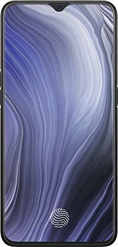 """OPPO – Reno Z ( Pantalla FHD+ 6,4"""", 4GB/128GB, Helio P90, 4035mAh, Carga rápida VOOC 3.0, Dual SIM Android 9) Negro [Versión ES/PT]"""