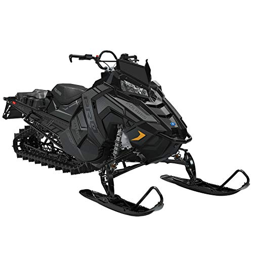 Polaris Snowmobiles Ultimate Shovel Bag