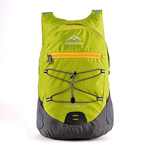 JTRHD Trekking Rucksack Lightweight Collapsible Backpack Travel Hiking Men And Women Durable Lightweight Waterproof Backpack For Camping Hiking Hiking Cycling Rock Climbing Lightweight Outdoor Sports