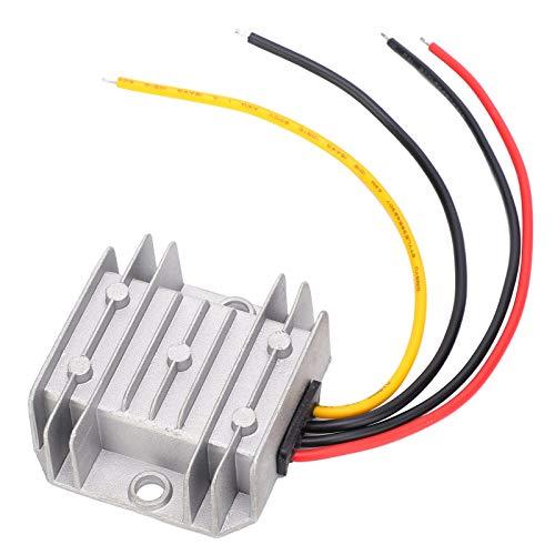 corriente continua Energía Convertidor, con Aluminio Aleación y Silicona 3a Amarillo Negativo Universal Viaje Adaptador
