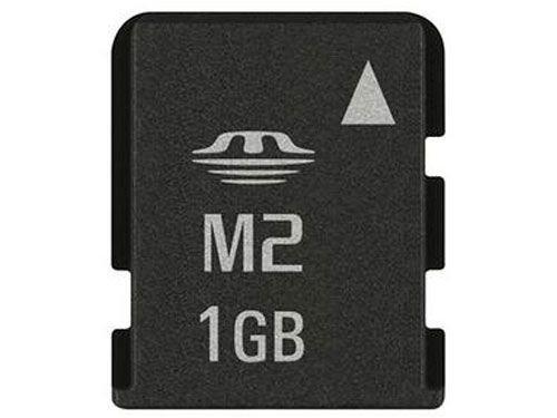 Sony Memory Stick Micro M2 1GB