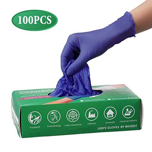 , guantes nitrilo mercadona, saloneuropeodelestudiante.es