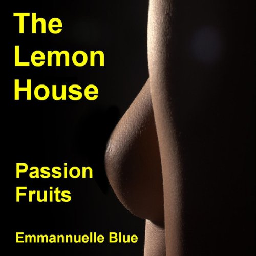 The Lemon House cover art