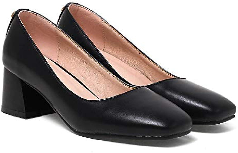 MENGLTX High Heels Sandalen 2019 Neue Ankunft Pumpt Frauen Schuhe Perle Frühling Sommer High Heels Schuhe Solide Farben Bequeme Büro Schuhe