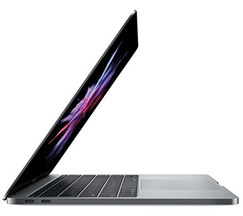 Apple MacBook Pro (13-inch, Previous Model, 8GB RAM, 128GB Storage) - Silver