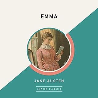 Emma (AmazonClassics Edition) Titelbild