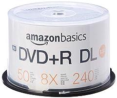 DVD R-DL-Rohlinge
