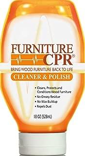 Best matte finish furniture polish Reviews