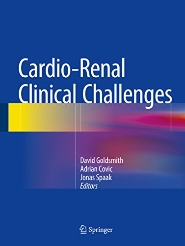 Cardio-Renal Clinical Challenges (English Edition)
