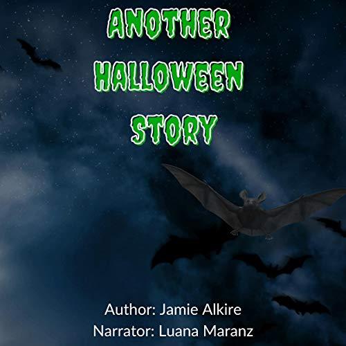 Another Halloween Story Titelbild
