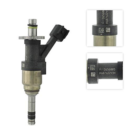 OEM 12656005 Fuel Injectors