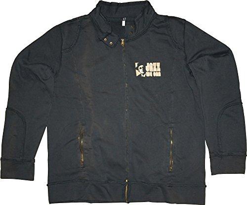 Bravado Jazz We Can Sweat Jacket, zwart, maat XL
