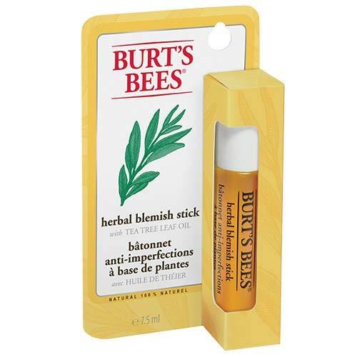 Burt's Bees Herbal Blemish Stick 7.5 ml