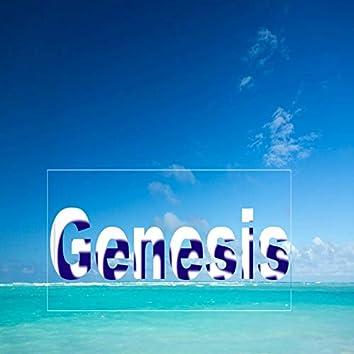 Genesis, Vol. 2