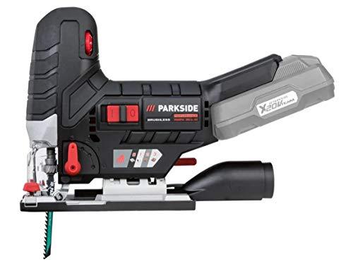 PARKSIDE Performance PSSPA 20-Li...