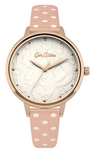 Cath Kidston ckl057prg Damen-Armbanduhr