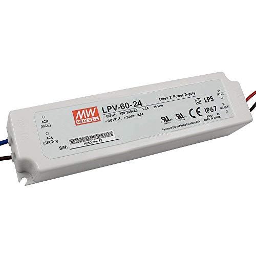apc-25-350; constant d/'électricité Alimentation LED 24,5w 25-70v 350ma; MeanWell