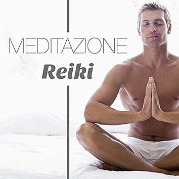 Meditazione Reiki - New Age Vibes